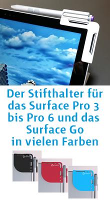 SurfaceInside | Surface Hub 2S auf der IFA, Auslieferung an