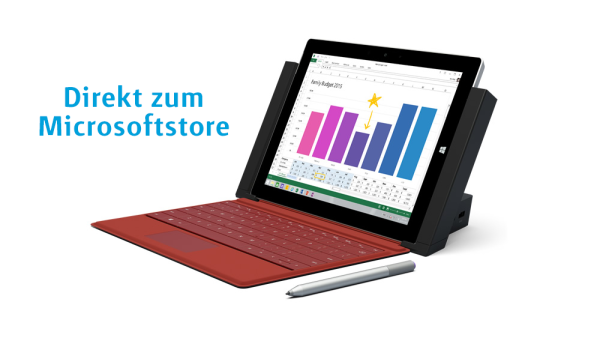 Surface3zumShop