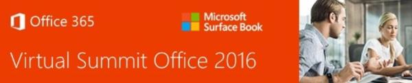 VirtualSummitOffice2016