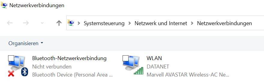 netzwerkadapter